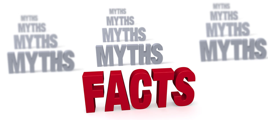 Root Canal Myths and Fact